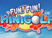 Fun! Fun! Minigolf Wants To Be In Your Christmas Stocking!