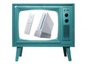 Wii TV?