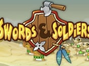 Swords & Soldiers Officially Delayed