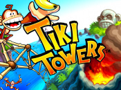 Tiki Towers Lined Up For A Christmas WiiWare Launch