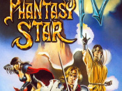 USA VC Update: Phantasy Star IV