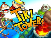 USA WiiWare Update: Tiki Towers & Fun! Fun! Minigolf