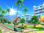 EU WiiWare Update: Fun! Fun! Minigolf and Strong Bad Episode 5