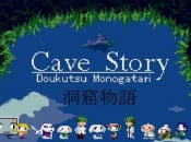 New Cave Story Screenshot And Progress Update