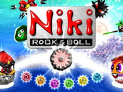 Niki - Rock 'n Ball Released in the US Next Week