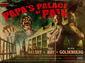 Papa's Palace of Pain