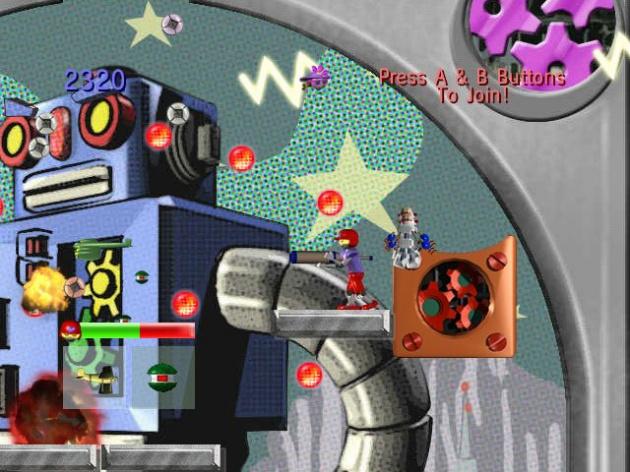 Robotastic!