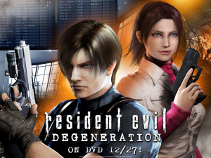 Resident Evil 4.5