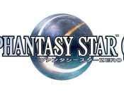 SEGA announce Phantasy Star Ø