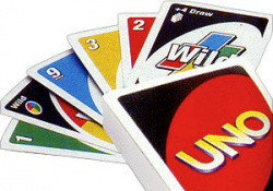 Uno on WiiWare and DSiWare!