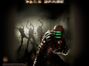 EA: Dead Space heading to Wii