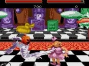 EU VC Update: ClayFighter and Sonic Chaos