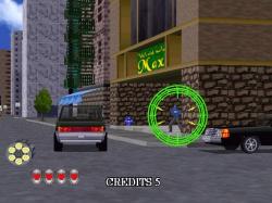 Virtua Classic!