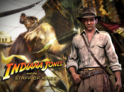 LucasArts announce Indiana Jones and the Staff of Kings