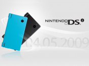 Nintendo DSi launches April 5 in US