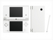 Nintendo DSi North American Launch: April 5th