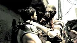 Resident Evil 5 - NOT on Wii