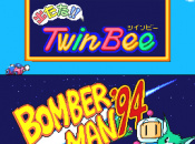 Bomberman '94 & Detana!! Twinbee Coming To US Virtual Console On Monday