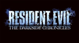 Moody new logo: Resident Evil: The Darkside Chronicles