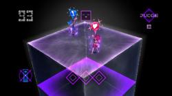 Cube 1 Judgement!