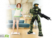 Halo 3 Gets Wii-Fitted