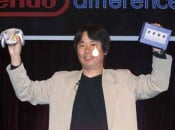 Miyamoto: GameCube Made Me Sad