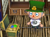 NoA sets up Animal Crossing DLC hub