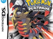 Pokémon Platinum Makes its U.S. Arrival Well Known