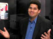 Reggie: Wii Games Must Sell a Million to Make a Profit