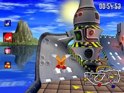 Sonic R (GC)
