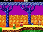 USA VC Update: Alex Kidd: The Lost Stars