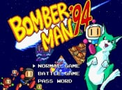 USA VC Update: Bomberman '94 and Detana!! Twinbee