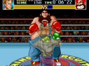 USA VC Update: Super Punch-Out!!