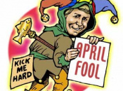 April Fool Jokes – The Dust Settles