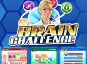 Brain Challenge Heading to DSiWare