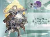 Final Fantasy IV: The After Years Official Website Goes Live