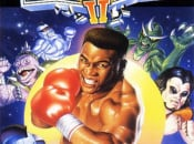 It's Tyson vs. Aliens in Aborted NES Punch Out!! Sequel