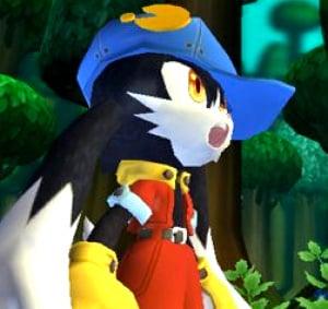 Klonoa comes to Wii