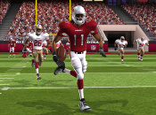 Madden NFL 10 Wii to Showcase Stylized Look