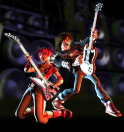 Great, just what we need - more Guitar Hero.