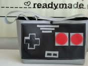 NES Controller is in the Bag