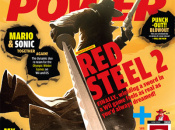 Nintendo Power Reveals New Red Steel 2 Artwork