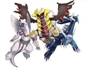 Pokemon Platinum had a strong opening with sales of over 800k.