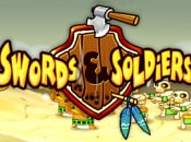 Two New Swords & Soldiers Gameplay Videos!