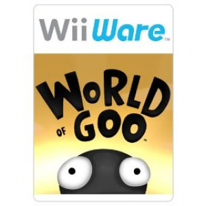 Want to buy World of Goo and not have 500 Wii Points left? Now you can!