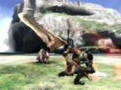 Capcom Confirms Monster Hunter 3 Tri For Western Release