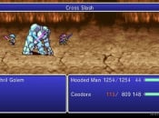 Check Out Some Final Fantasy IV: The After Years Gameplay