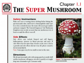Get Technical With The Science of the Mushroom Kingdom