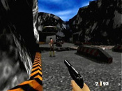 GoldenEye Designer Backs Virtual Console Release
