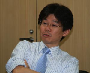 Hitoshi Yamagami (Producer)